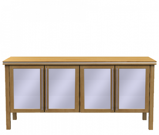 Sideboard 16.00 Buche