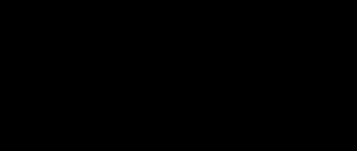 Nischenverkleidung Schiefer/Alu 750