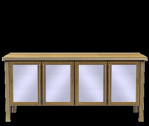 Sideboard 16.00 Eiche