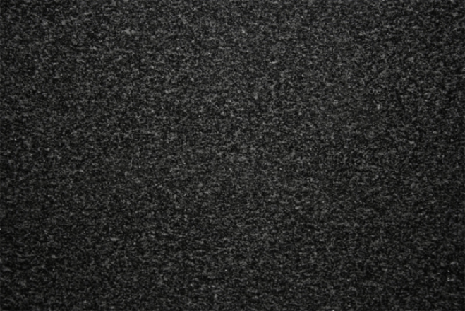 Arbeitsplatte Granit impala 1950 x 426 mm