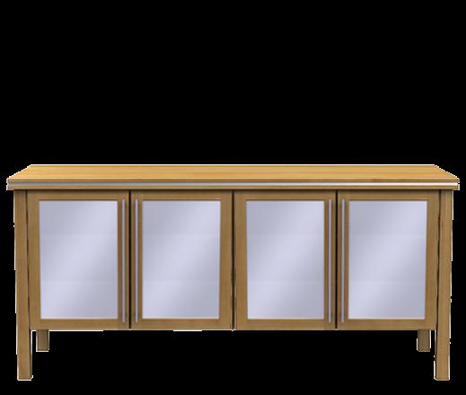 Sideboard 16.00 Buche/Kernbuche