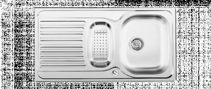 Spüle Blancotoga 6S