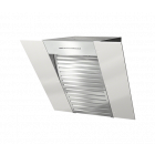 Dunstabzugshaube Miele 6066 White Wing / kopffrei