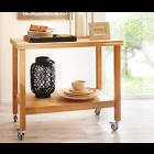 Küchenwagen table pure